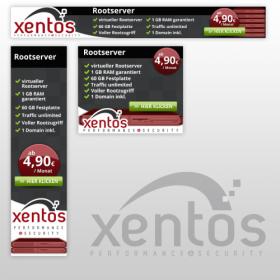 Xentos - Webserver